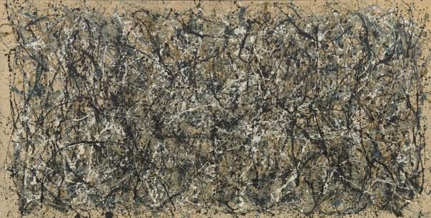 Jackson Pollock, Number 31
